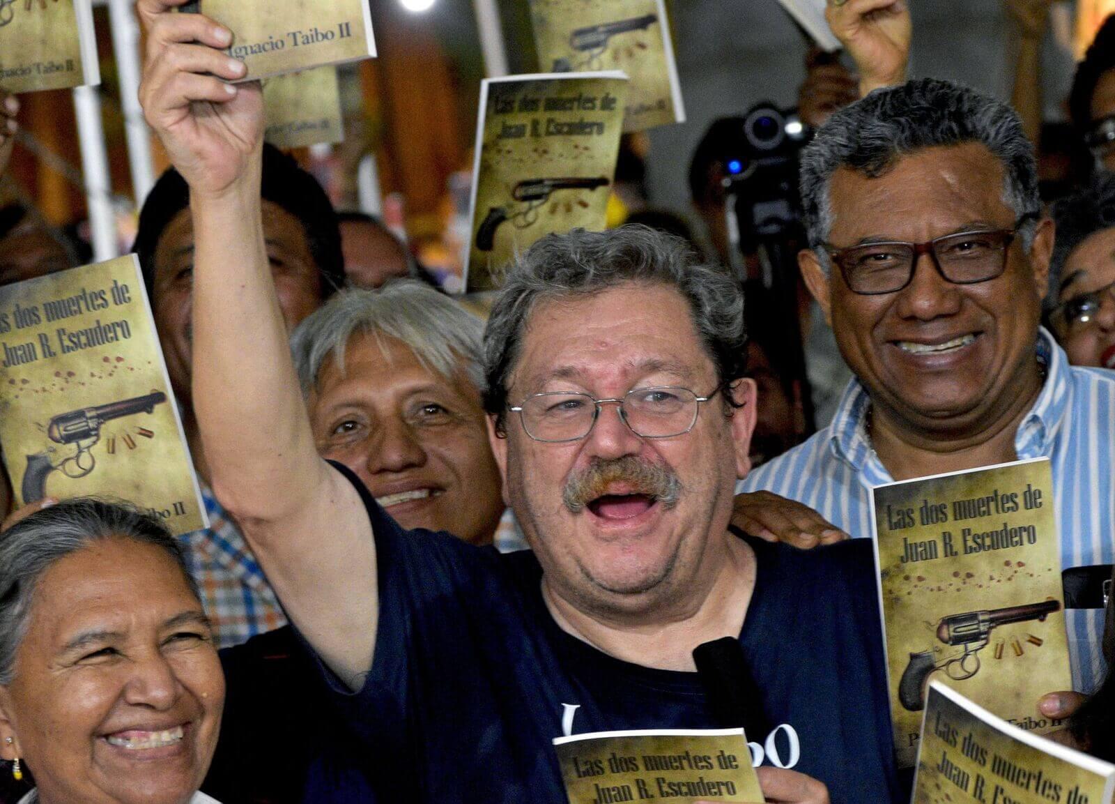 El camino a un México lector - Albora